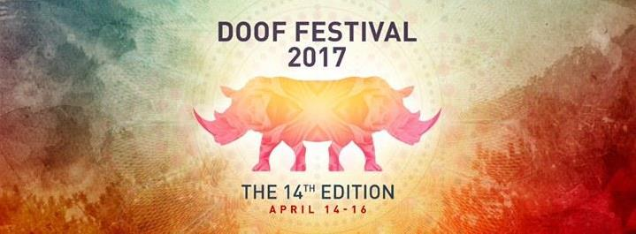 ❖ DOOF Festival 2017 - The 14 Edition ❖